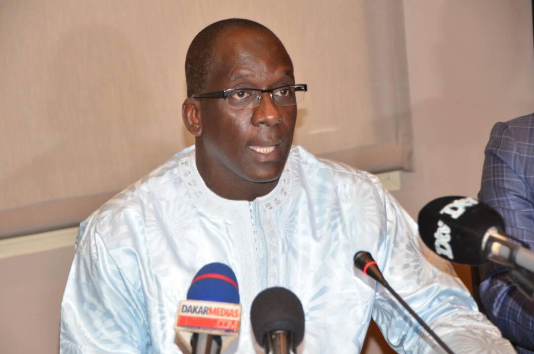 Dakar, épicentre du Covid-19 : Diouf SARR préconise le renforcement de la lutte