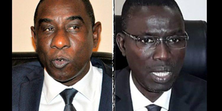 Mamadou Talla et Dame Diop vont poursuivre ''les efforts'' pour ''préparer'' la prochaine reprise des cours