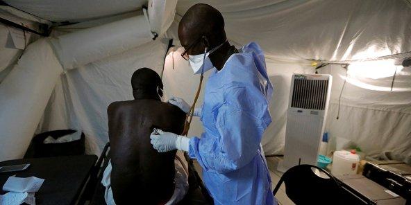 COVID-19 : Ce qu'on sait des 236 malades déclarés guéris