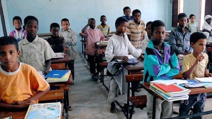 Mauritanie : réouverture des classes en septembre