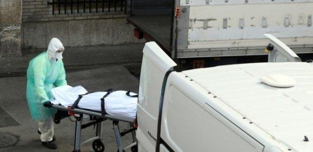 Covid-19 : Le Sénégal enregistre son 55e décès