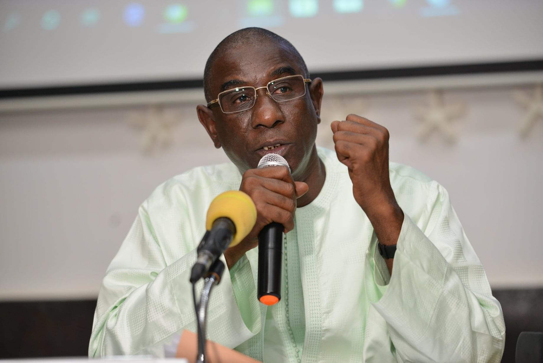 Reprise des cours : Mamadou Talla propose la date du 25 juin
