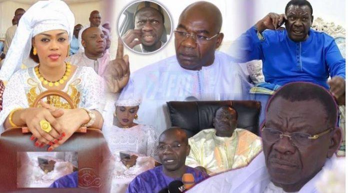 Heurts à Madinatiul Salam : Arrestation d'un fils de Cheikh Bethio Thioune