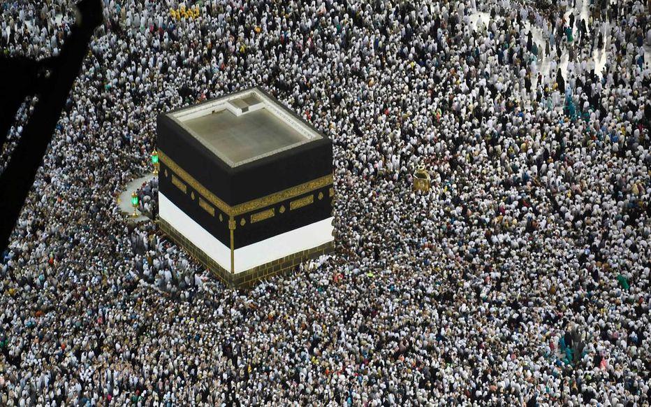Maintien du pèlerinage à la Mecque : Riyad fixe les conditions