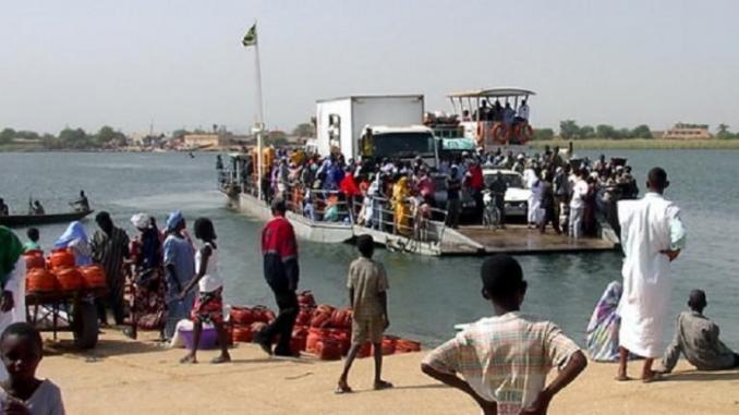 128 Sénégalais bloqués à la frontière Maroc/Mauritanie sur le chemin du retour