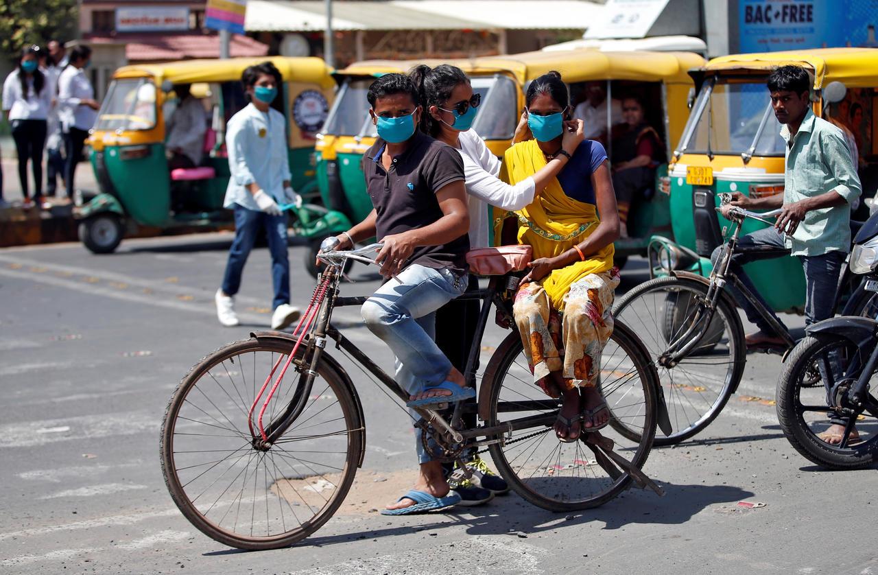 L'Inde dépasse un demi million de cas de coronavirus (gouvernement)