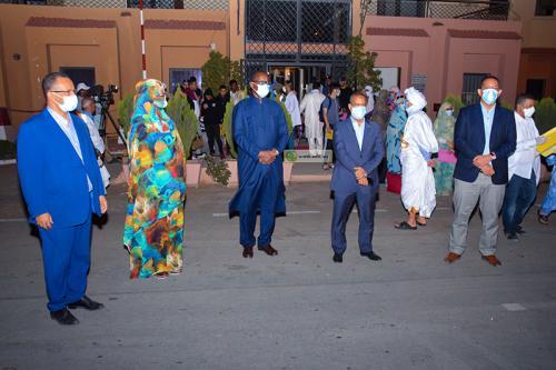 La Mauritanie franchit la barre des 4.000 cas avec 118 nouvelles contaminations au coronavirus