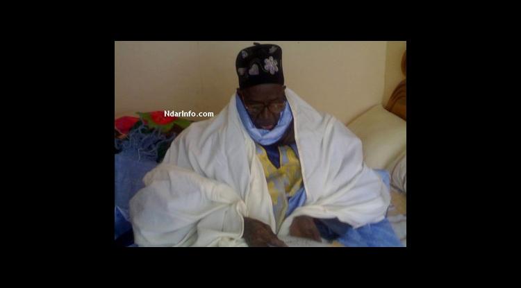 Saint-Louis : Une journée de prières dédiée à l'Imam El Hadj Abdoul Magib DIOP, dimanche, à Santhiaba