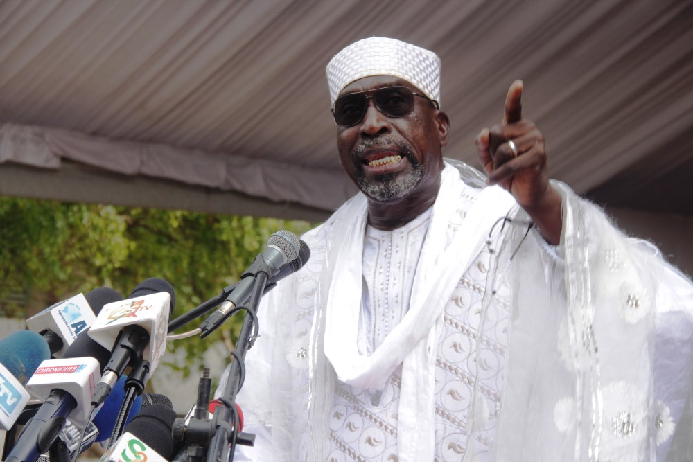 Affaire Ndingler : Abdoulaye Makhtar Diop tire sur Babacar Ngom et…