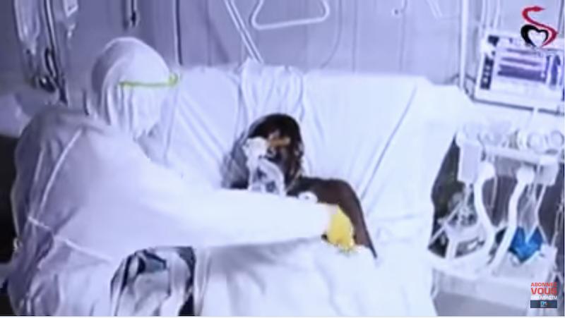 Covid-19 : 110 nouvelles contaminations, 4 décès rapportés ce mercredi