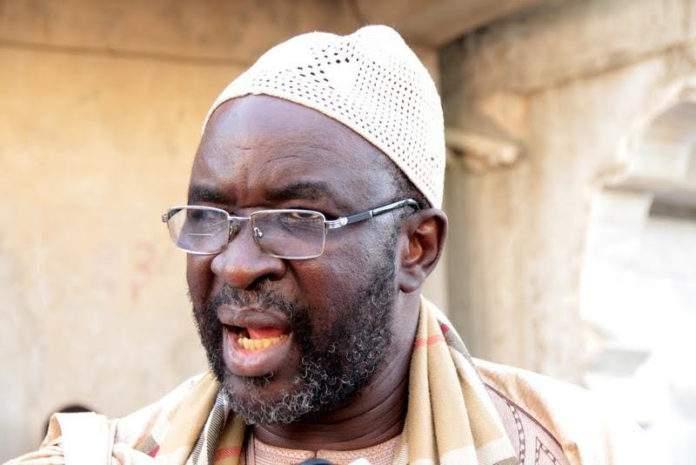 Moustapha Cissé Lô se fait interner de force, ses enfants à la Dic