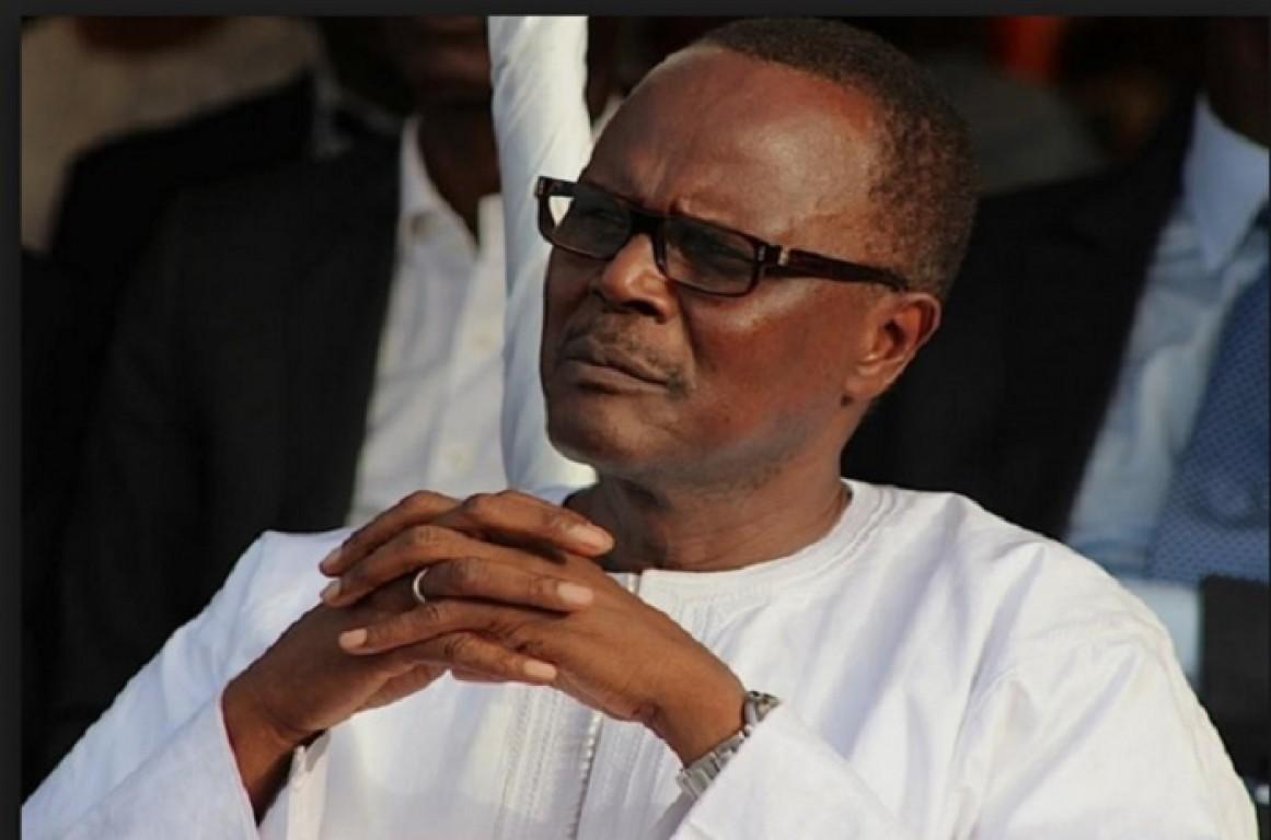 Ousmane Tanor Dieng : Un an déjà !