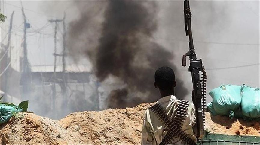 Nigeria: au moins 23 soldats tués dans une attaque de «bandits» (sources sécuritaires citées par l'AFP)