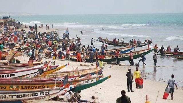 RAPPORT – Conséquences du Covid-19 : Les mesures restrictives ont bloqué le secteur de la pêche et freiné les transports