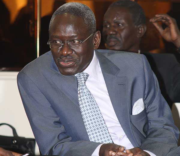 « Il urge d'aller vers une élection présidentielle anticipée en 2022 à laquelle le président Macky Sall ne participera pas… » (Habib Sy, ancien ministre d'État)