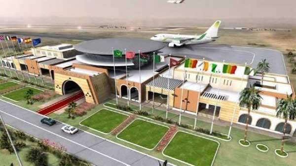Infrastructures aéroportuaires : Saint-Louis attend son nouvel aéroport dans 18 mois