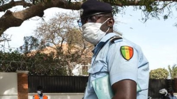 NON-RESPECT DES MESURES BARRIÈRES : Aly Ngouille Ndiaye va sévir