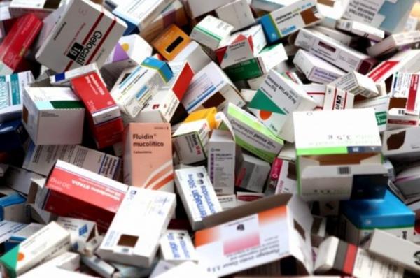 Covid-19 - L'Inde offre au Sénégal des tonnes de médicaments dont l'hydroxychloroquine et l'azithromicine