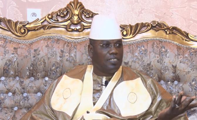 """Serigne Cheikh Abdou Mbacké Bara Dolly - """"Des ténors de l'opposition dealent avec le Président Macky Sall"""""""