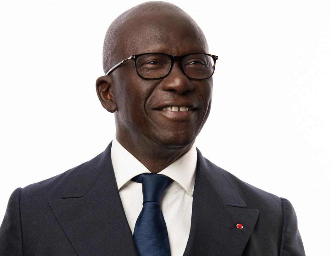 Guinée : Un ancien juge d'instruction du tribunal de Saint-Louis, candidat à la présidentielle
