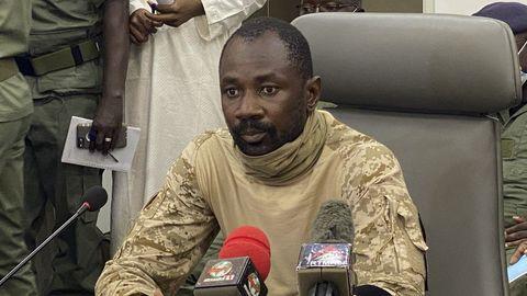 Assimi Goita : Qui est le nouvel homme fort du Mali
