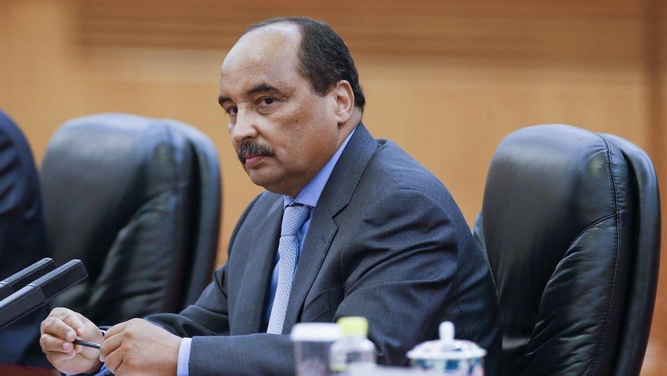 Mauritanie : Mohamed Ould Abdelaziz rattrapé par ses liaisons mafieuses avec AQMI et le Polisario