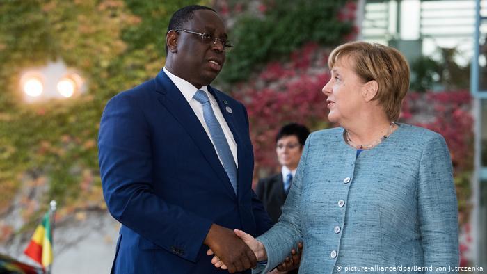 Un appui budgétaire 96 milliards CFA de Berlin à Dakar dans le cadre de la riposte à la COVID-19