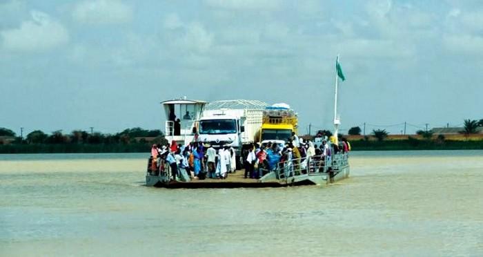 Construction du pont de Rosso: le Sénégal fait un pas vers l'adoption d'une convention fiscale pour booster les travaux