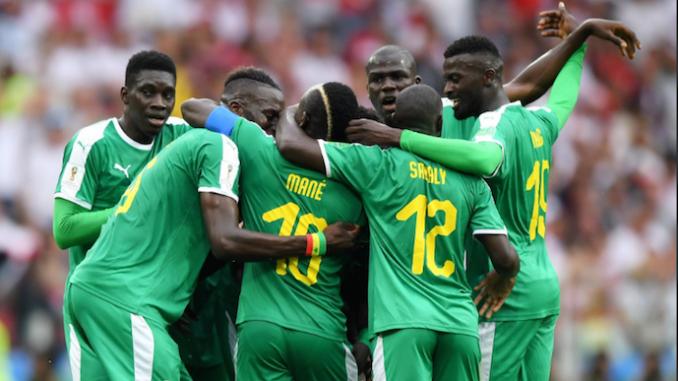 Les joueurs sénégalais animent le mercato
