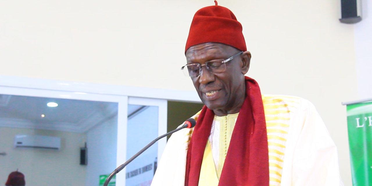 Lettre ouverture au président de l'Assemblée nationale : L'ancien député Doudou Wade « recadre » Moustapha Niasse