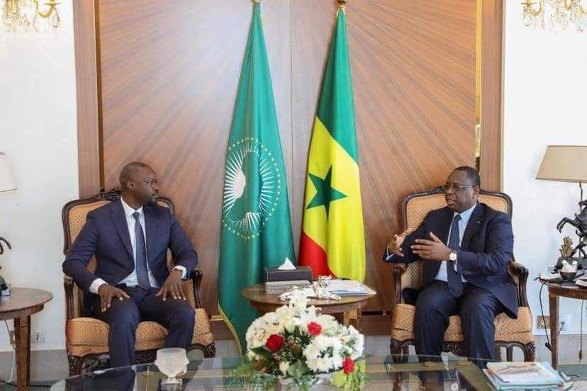 Débat sur les inondations: Ousmane Sonko accepte le défi du Président Macky Sall