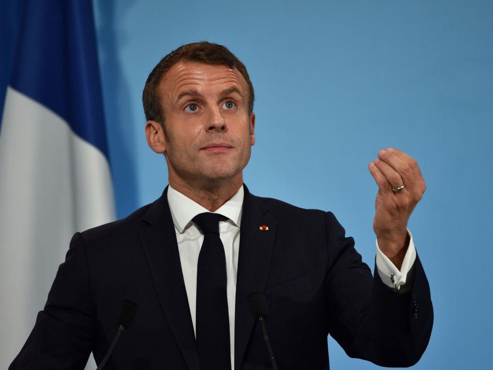 """Stigmatisation des musulmans : des mosquées avertissent Macron contre """"l'escalade délétère"""""""