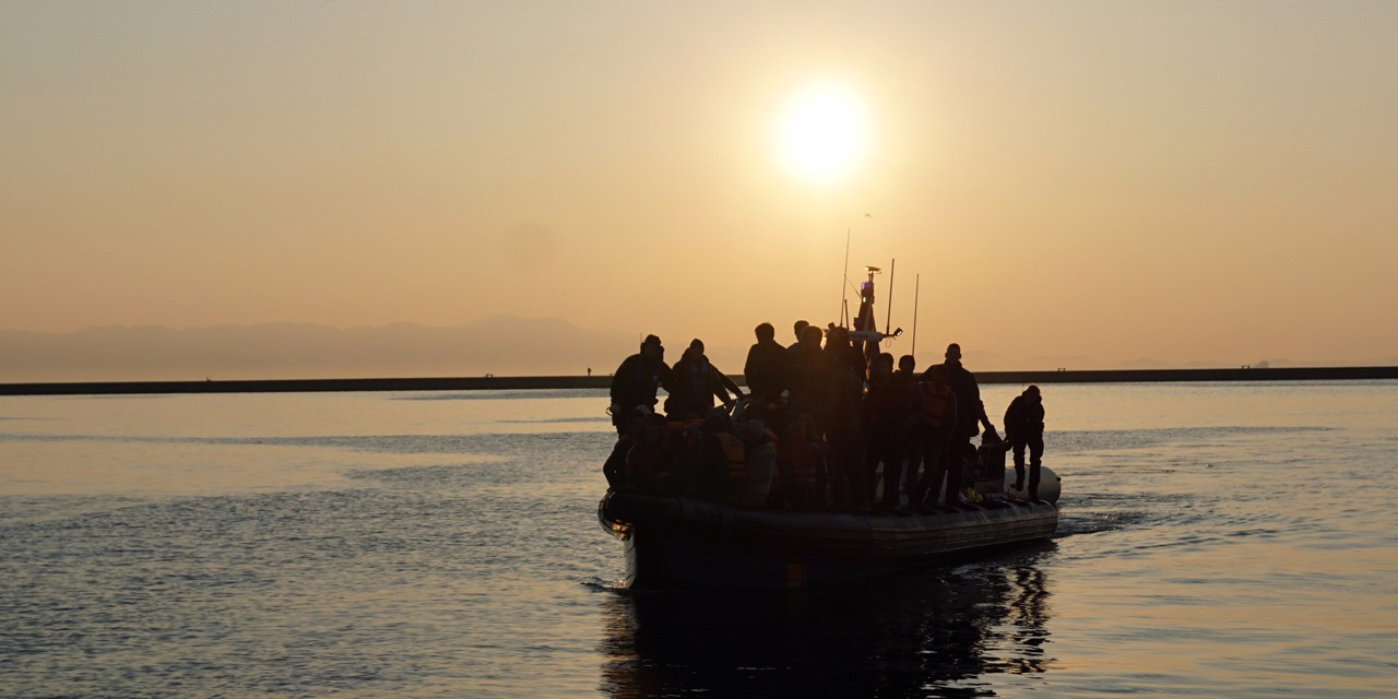 Saint-Louis : arrestation d'une trentaine de migrants clandestins (vidéo)