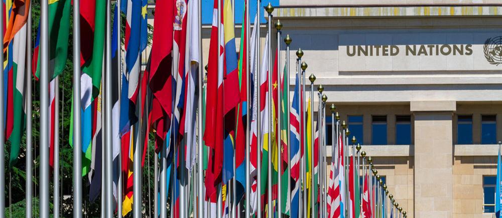 Le Sénégal reconduit au Conseil des Droits de L'Homme des Nations Unies
