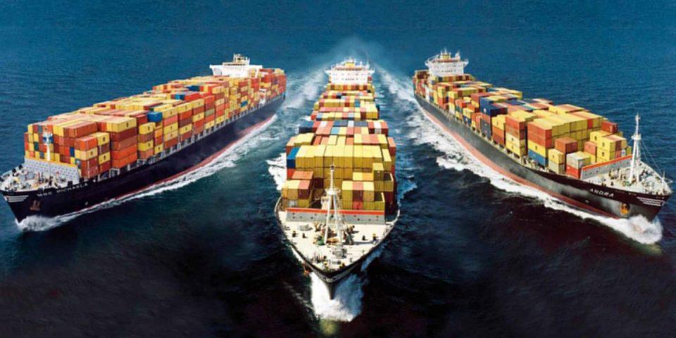 La Chine accroît ses parts de marché dans le commerce mondial à une vitesse inédite