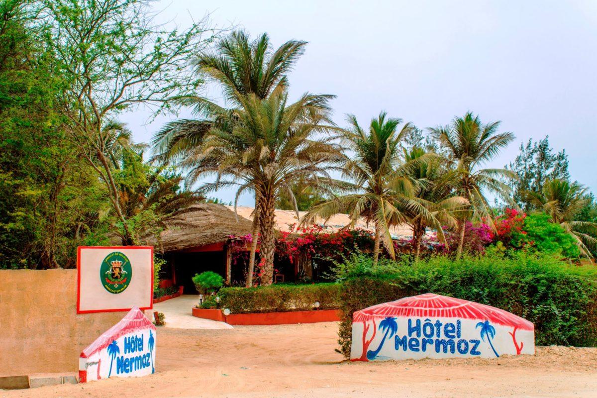 Saint-Louis : Les Sénégalais, principaux clients des réceptifs hôteliers