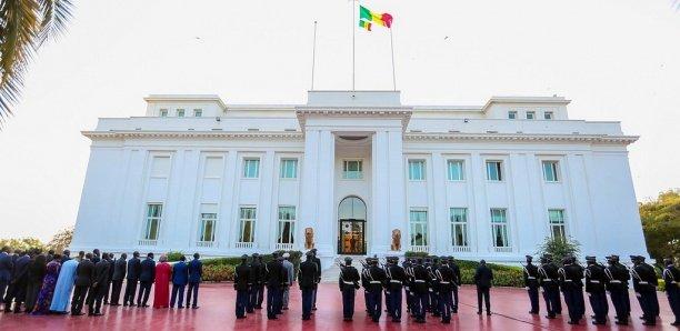 LE COMMUNIQUÉ ET LES NOMINATIONS DU CONSEIL DES MINISTRES DE CE MERCREDI