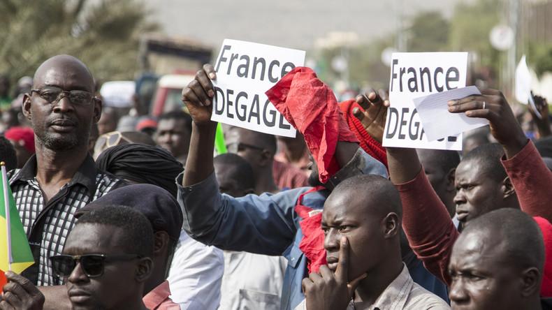 Boycott des produits français : Le Frapp rejoint le front