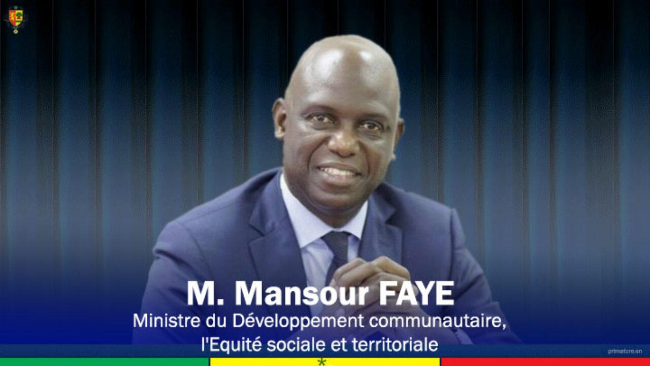 Mansour Faye sur l'émigration clandestine: « Je pense qu'il faut criminaliser cette pratique et sanctionner durement les passeurs »