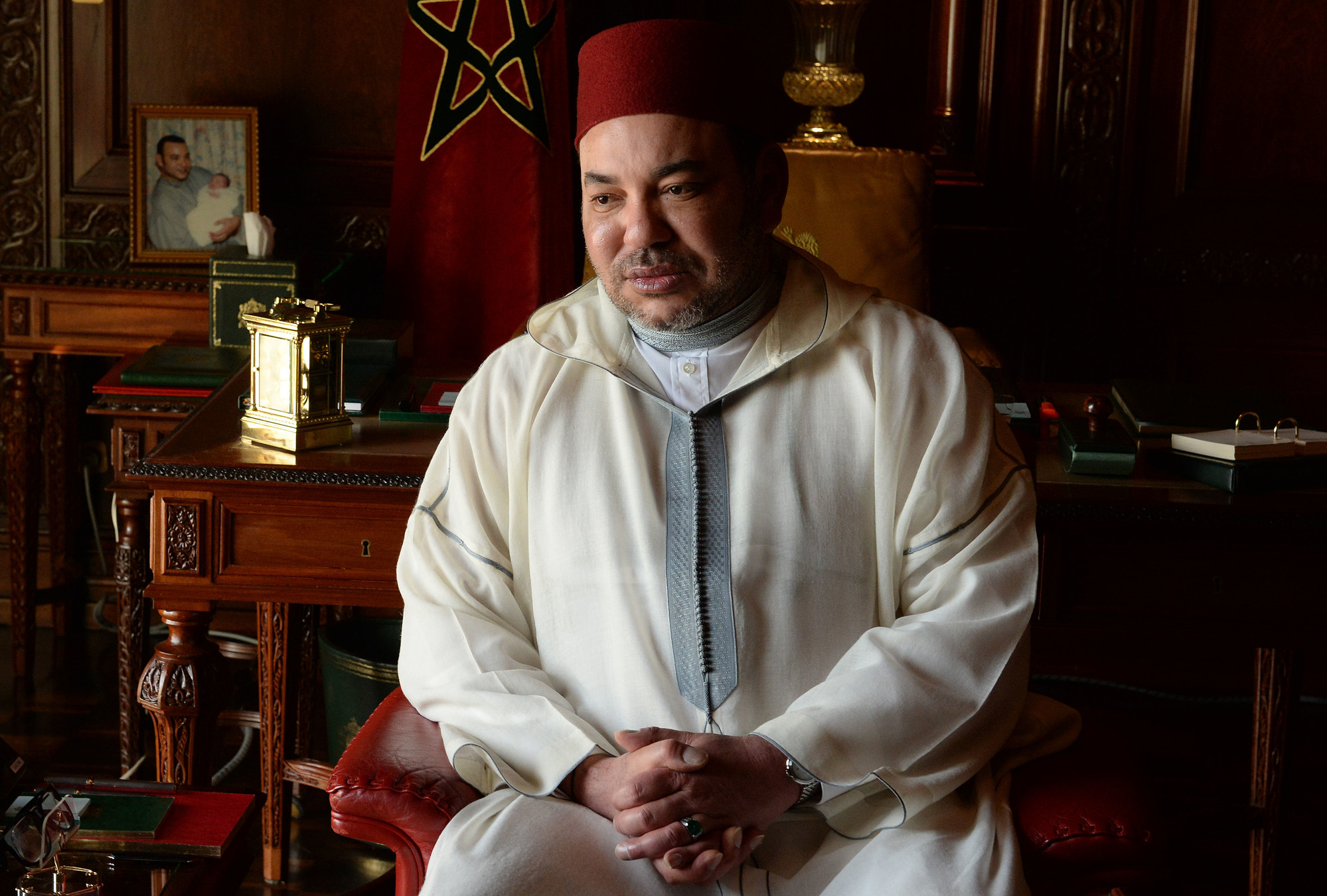 Le Maroc condamne la publication des caricatures du Prophète Mouhamad (PSL)