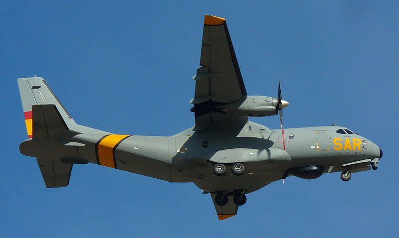 Lutte contre l'Immigration irrégulière : l'Espagne va mener des patrouilles aériennes depuis la Mauritanie