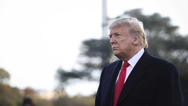 Élections américaines: les républicains s'éloignent de Donald Trump