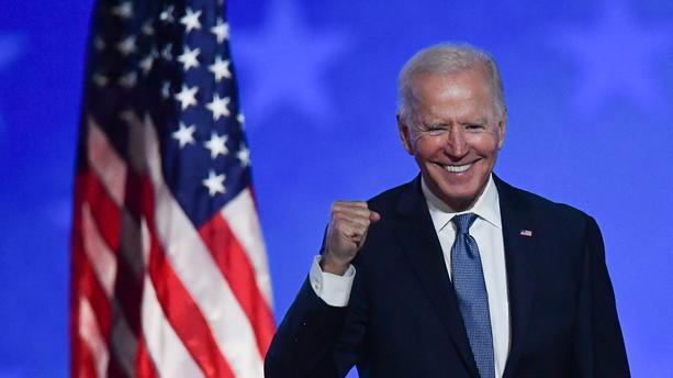 Joe Biden, le président le plus âgé de l'histoire des Etats-Unis au début de son mandat