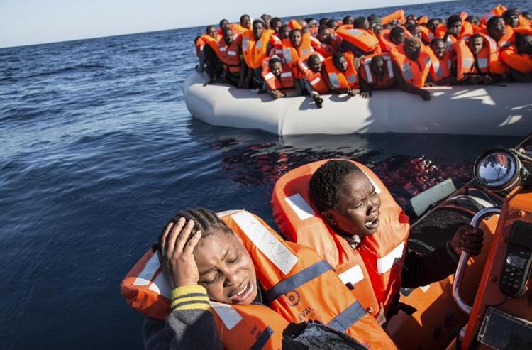 Au Sénégal, les internautes demandent une journée de deuil national pour les migrants