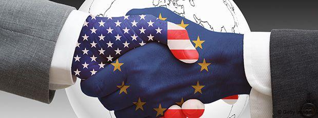 L'UE propose à Joe Biden un nouveau partenariat transatlantique
