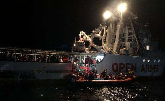 Émigration clandestine : six morts dont un bébé de six mois