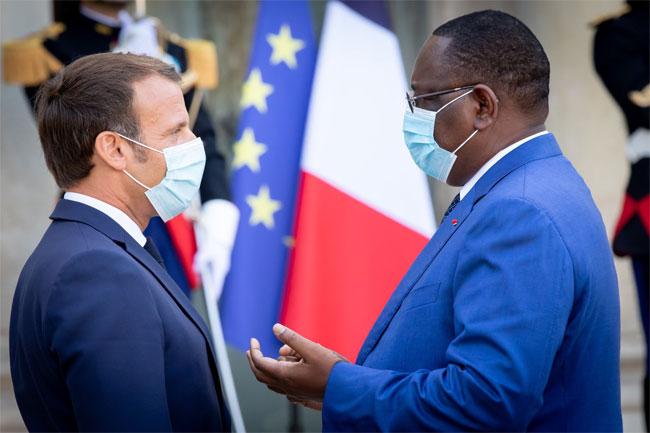 Caricatures, islamophobie : le Président sénégalais Macky Sall en mode recadrage diplomatique?