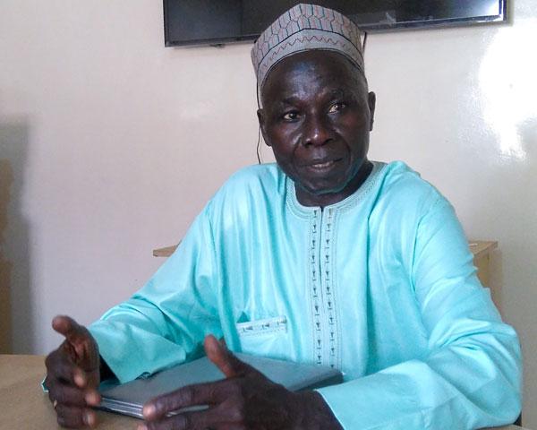 Dethié Faye sur l'audit du fichier électoral : «Le texte présenté n'est pas celui de la commission politique»