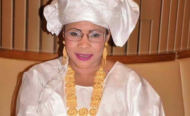AIBD : Niasse fait virer Mame Diarra Fam du Conseil d'administration