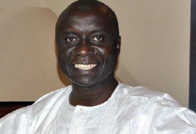 CESE : IDY recase un ancien ministre de Me Abdoulaye Wade (photo)